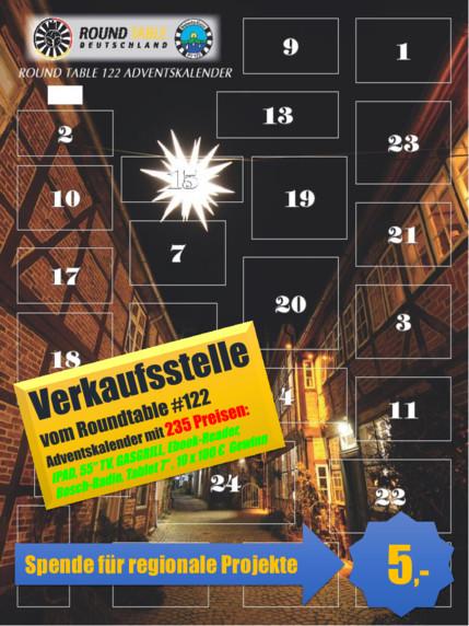 Hamburg De Adventskalender